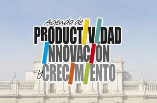 Agenda Productividad, Innovación y Crecimiento