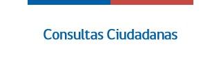 Consultas Ciudadanas
