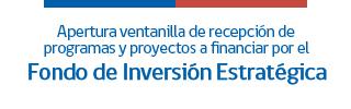 Fondo de Inversión Estratégica
