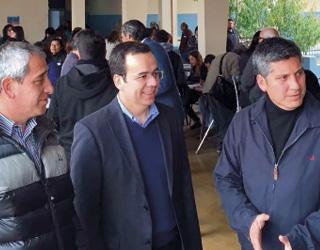 Céspedes valora alta participación ciudadana en cabildos provinciales de la Región de Coquimbo5