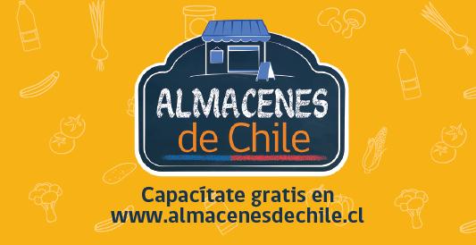 Almacenes de Chile