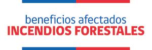 beneficios afectados incendios forestales
