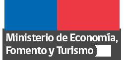 Ministerio de Economía, Fomento y Turismo Logo