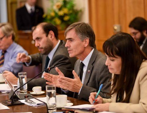 Proyecto de Pago Oportuno pasa a Sala tras aprobación de comisión de Hacienda de la Cámara