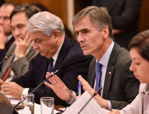 Comisión de Economía de la Cámara de Diputados aprueba indicaciones a proyecto de Pago Oportuno