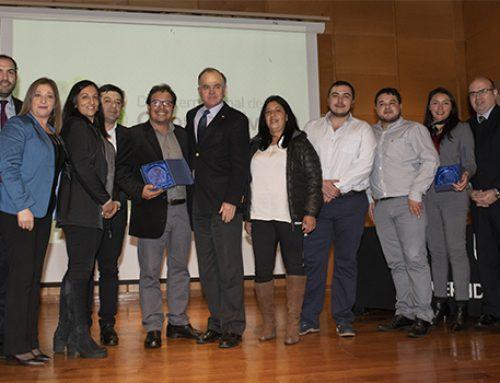 Subsecretario Guerrero inaugura Día Internacional de las Cooperativas