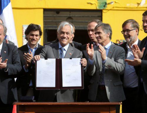 Gobierno lanza OPEN y Proyecto de Ley Misceláneo de Productividad y Emprendimiento con 20 medidas para simplificar trámites, eliminar burocracia y mejorar la competitividad