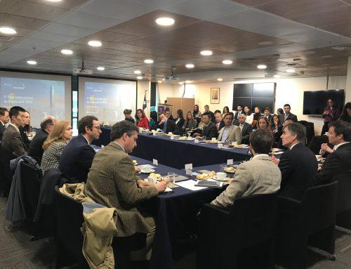 Ministerio de Economía e InvestChile atraerán 100 compañías extranjeras a Foro de Inversiones