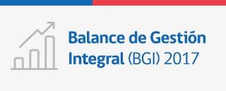 10 Balances de Gestión Integral 2017