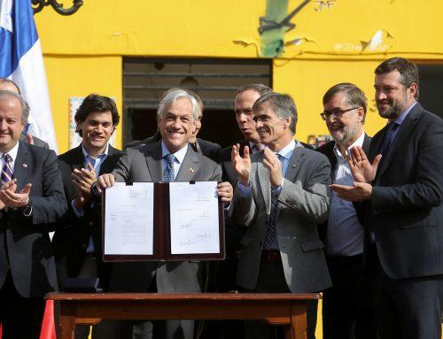 FMI destaca creación de oficinas OPEN y GPS dependientes del Ministerio de Economía