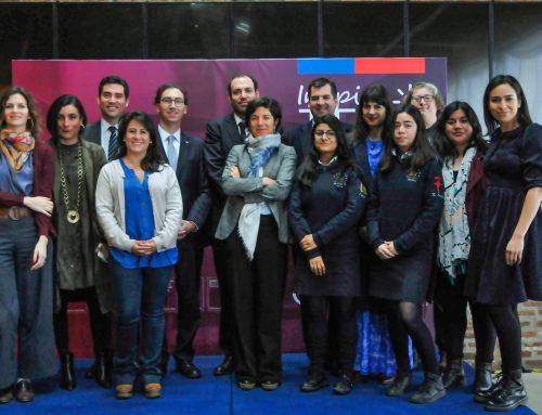 Economía lanza tercera versión de Premio InspiraTEC enfocado en la Transformación Digital