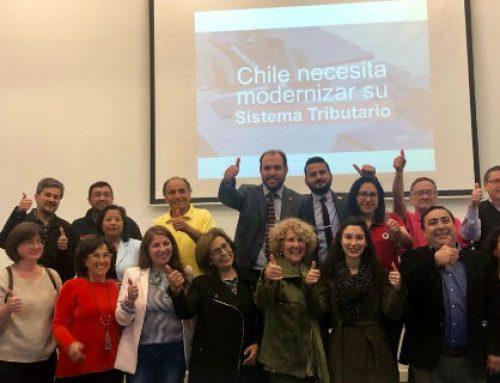 Subsecretario de Economía y Empresas de Menor Tamaño se reúne con  emprendedores de la región de Atacama