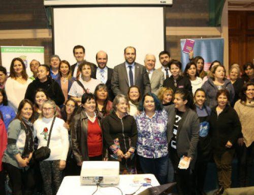 Gobierno lanza en Ñuñoa programa piloto para formalización de comerciantes