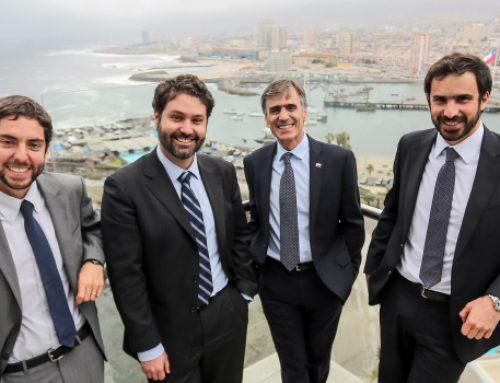 """Ministerio de Economía presenta seminario """"Inversión, Productividad y Economía del Futuro"""" ante Asociación de Industriales de Antofagasta"""