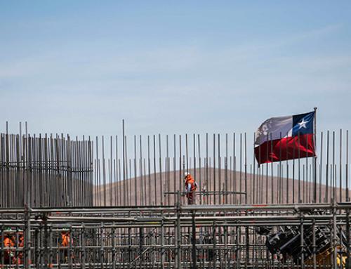 Ministro Valente inaugura expansión de Minera Spence que generará más de 3 mil empleos en la Región de Antofagasta