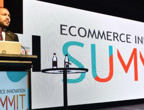Subsecretario Ignacio Guerrero anuncia programa para digitalizar a las pymes