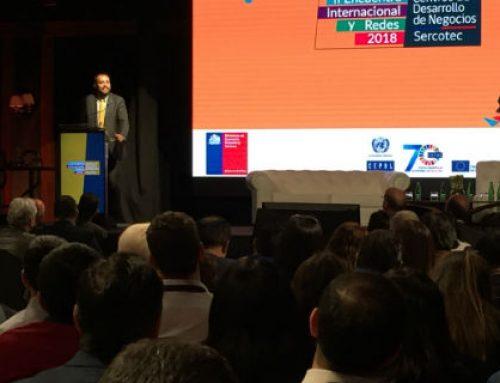 Subsecretario Ignacio Guerrero resalta rol de 51 Centros de Desarrollo de Negocios de Sercotec
