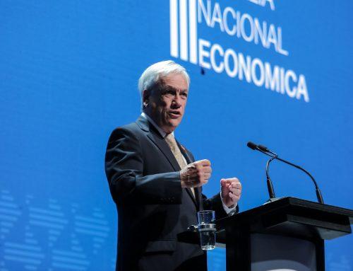 Gobierno anuncia primera parte de nueva Agenda Pro-Consumidor y Competitividad