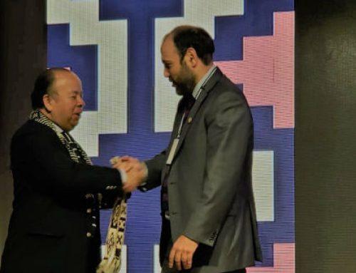 Subsecretario de Economía llama a la colaboración en VI Encuentro Nacional Mapuche Enama