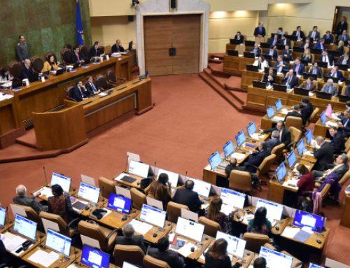 """Gobierno pone urgencia de """"discusión inmediata"""" a proyecto de Ley Pro Inversión"""