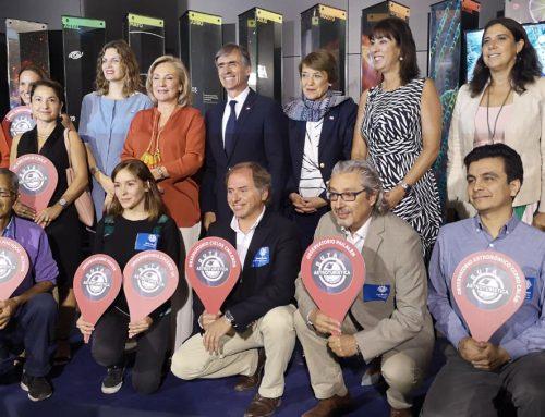 Gobierno lanza primera Ruta Astroturística de Santiago