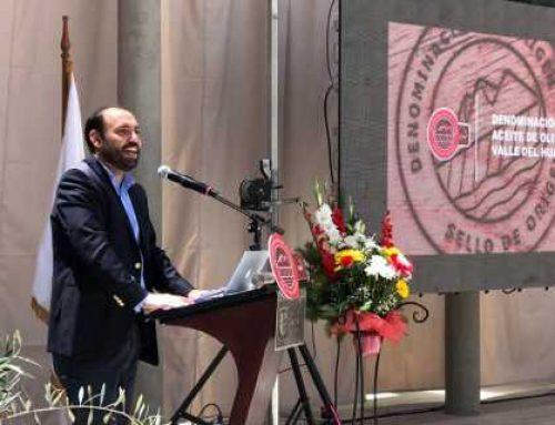 Subsecretario reconoce a productores de aceite de oliva del Valle del Huasco por obtener sello de origen