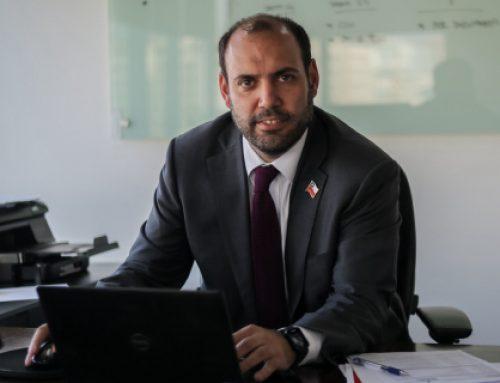 Subsecretario Guerrero destacará liderazgo de Tarapacá en Economía Circular