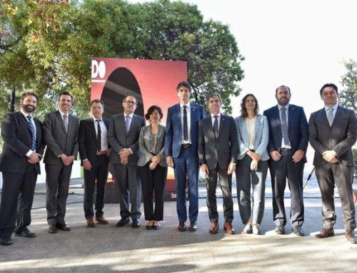 AWS y UAI serán miembros fundadores clave de Chile en la administración de datos