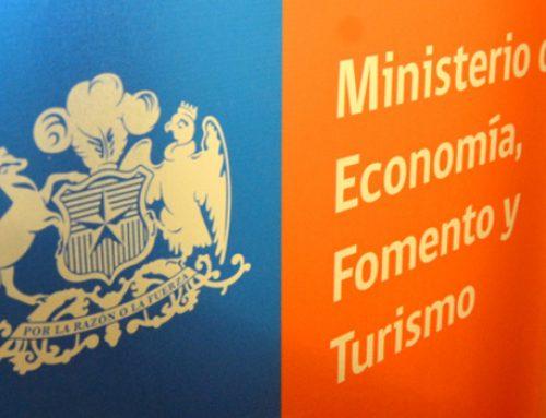 Comunicado de Prensa Ministerio de Economía, Fomento y Turismo