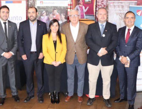 Subsecretario de Economía abordó implementación de Ley pago a 30 días en encuentro en La Araucanía