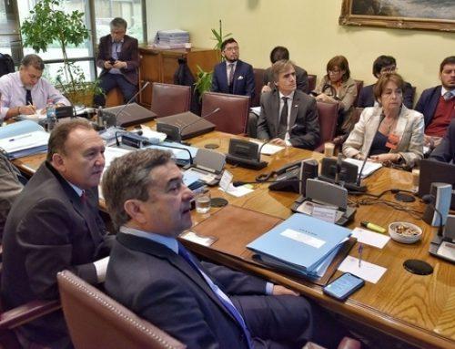 Comisión de Economía del Senado aprueba en particular proyecto de Ley Pro Inversión
