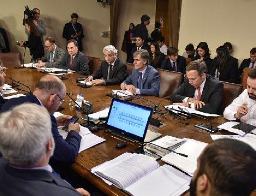 Comisión de Economía de la Cámara de Diputados aprueba en general proyecto de Ley Pro-Consumidor