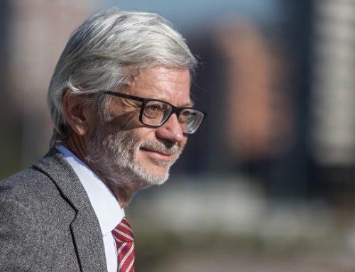 Presidente Sebastián Piñera nombra a Juan Andrés Fontaine como Ministro de Economía, Fomento y Turismo