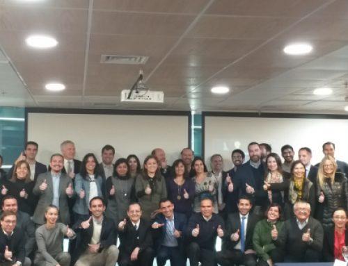 Subsecretario Ignacio Guerrero encabeza mesa público-privada de programa Digitaliza tu pyme