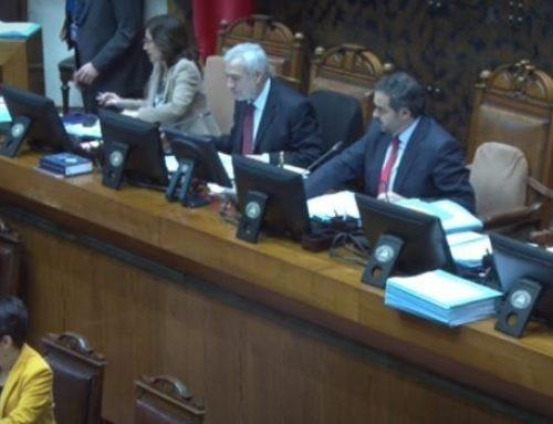 Sala del Senado aprueba proyecto que restablece derecho de las Pymes a demandar perjuicios por incumplimiento en los pagos