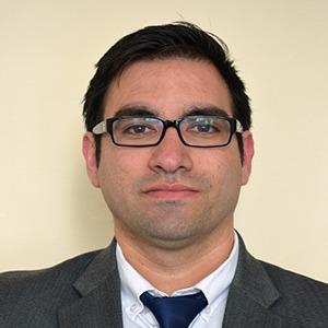 Carlos Lillo Álamos