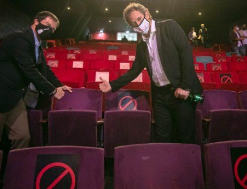 Reactivación: Ministerio de Economía da el vamos a apertura de teatros en comunas en Paso 4