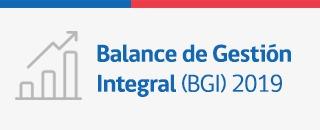 10 Balances de Gestión Integral 2018