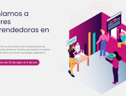 Subsecretaría de Economía abre convocatoria de postulación a premios InspiraTEC 2021